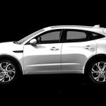 Hamarosan jön a Jaguar baby-SUV-ja