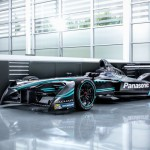 A Formula E-ben csiszolja elektromos SUV-ját a Jaguar