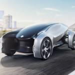 Ilyen lesz a jövő autója a Jaguar szerint