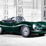 Gazdára talált az utolsó új klasszikus Jaguar