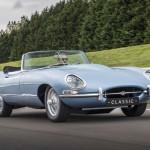 Klasszikus Jaguar – kicsit másképp