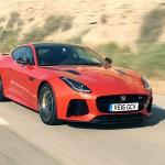 Alaposan átalakulhat a Jaguar sportkupéja