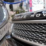 Hidrogén üzemanyagcellás SUV modellt fejleszt a Jaguar-Land Rover