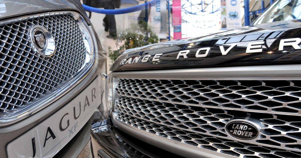 JaguarLand-Rover