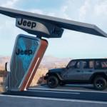 Teljesen elektromos változatot kap a Jeep Wrangler