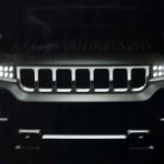 Első képek az új Jeep modellekről