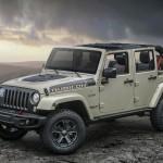 A Jeep Wrangler hattyúdala