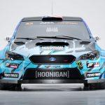 Subaruval versenyez tovább Ken Block