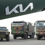 Hidrogénes hajtást fejleszt a Kia, először a hadsereg számára