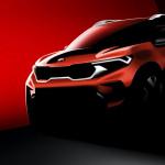 Ismét SUV modellel bővít a Kia