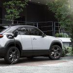 Egyelőre mégsem jön a Wankel-motoros Mazda MX-30