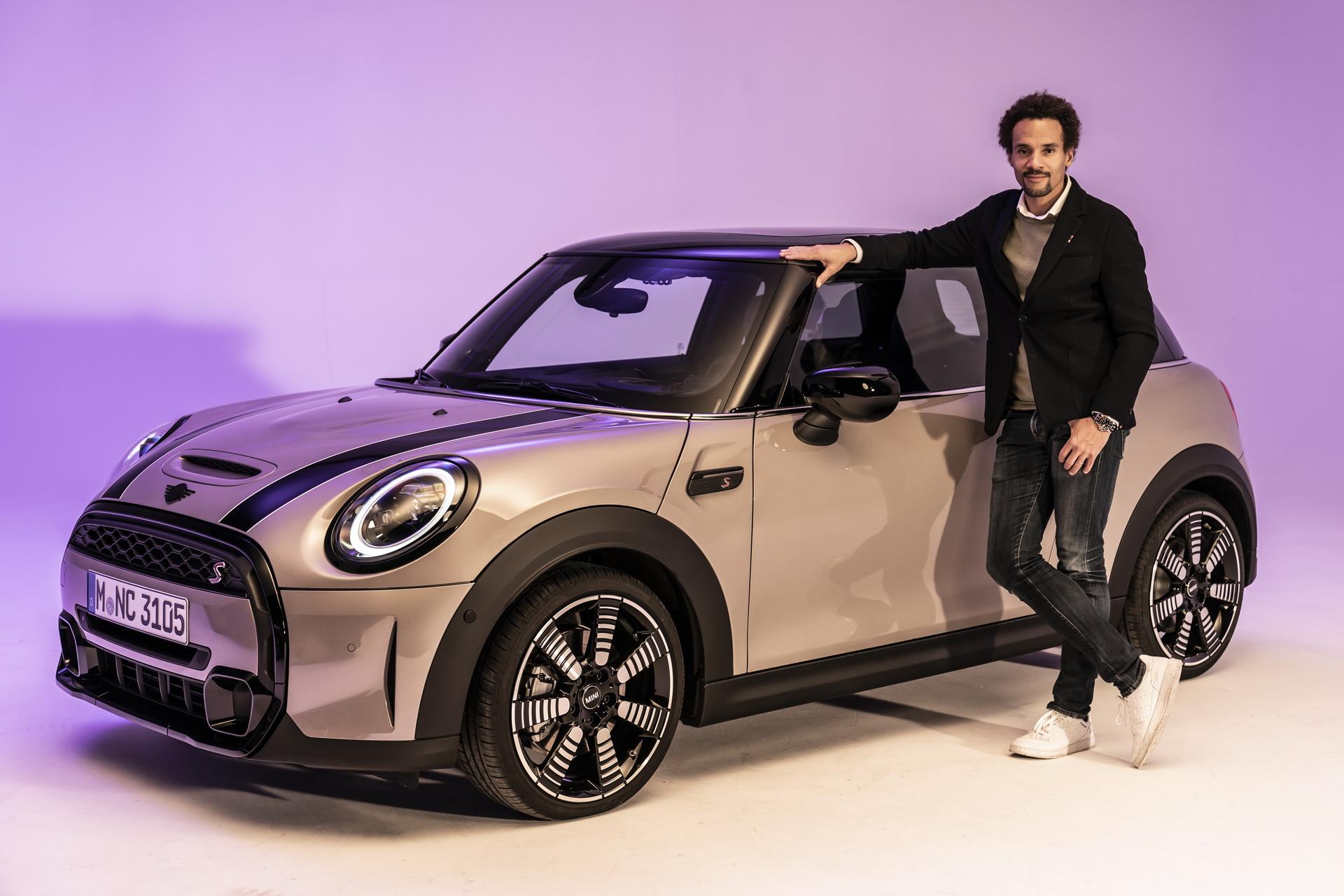 Nem lesz bőrülés a Mini modelljeiben, fenntartható autógyártásra törekszik a gyártó