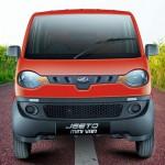 Mahindra Jeeto Minivan 2017-4