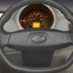 Mahindra Jeeto Minivan 2017-5