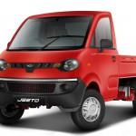 Mahindra Jeeto Minivan 2017-9