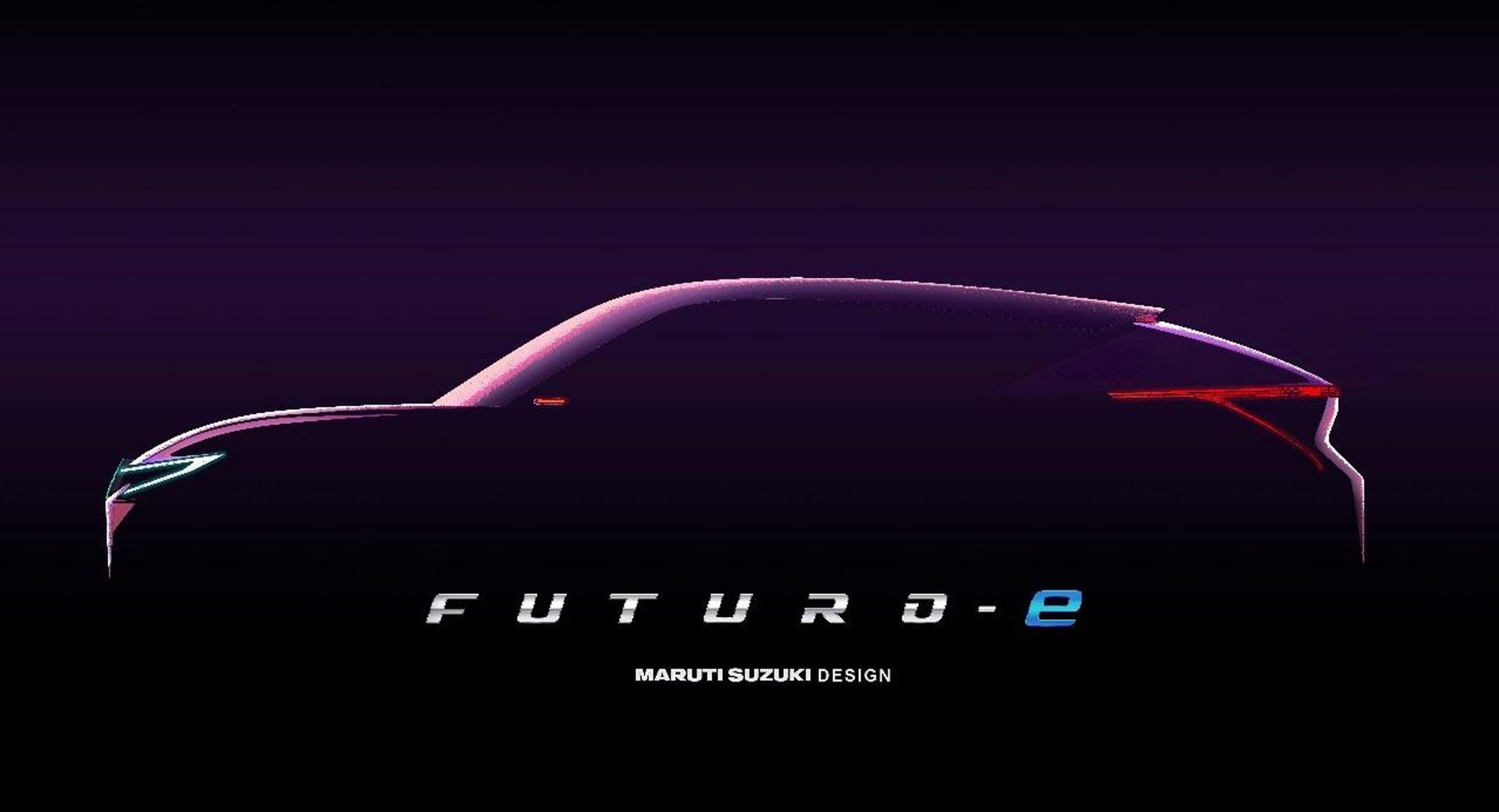 Elektromos crossover tanulmányt mutat be a Suzuki
