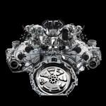 Bemutatkozott a Maserati új csodamotorja