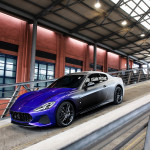 Elbúcsúzott az utolsó szívó benzines Maserati