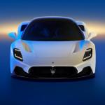 A Maserati is villanyosítja a teljes palettát 2025-re