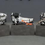 Már egy kiszivárgott képen is látható a Mazda új hathengeres motorja