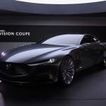 Hátsókerekes lesz és kupéként is piacra kerül a következő Mazda 6-os széria