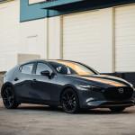 Visszatérhet a Mazda a hot hatch kategóriába