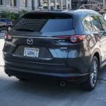 Ilyen lesz a Mazda CX-8