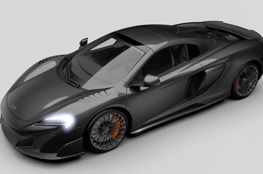 McLaren 675 MSO Carbon1