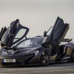 Hibrid lesz a McLaren P1 utódja