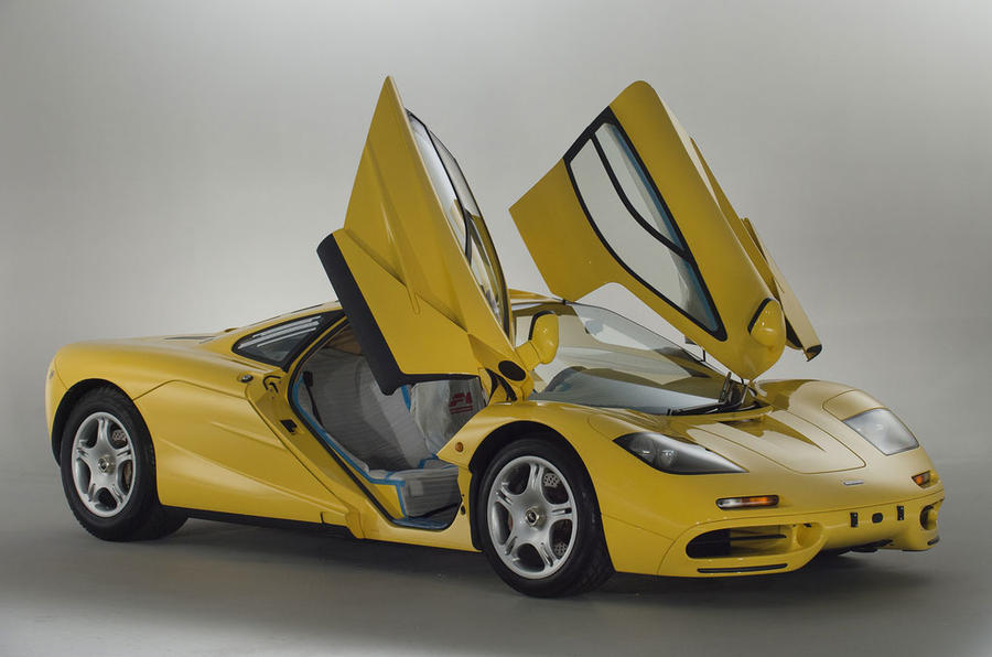 McLarenF11997-1