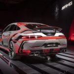 Erős villanyosításba kezd az AMG