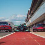 Képeken mutatta meg a gyártó a Mercedes-AMG új csúcsmodelljét