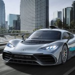 Mercedes-AMG Project One 2017-1