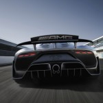 Mercedes-AMG Project One 2017-2
