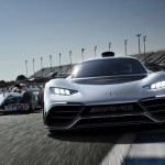 Mercedes-AMG Project One 2017-4