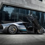 Mercedes-AMG Project One 2017-7