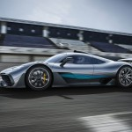 Mercedes-AMG Project One 2017-8