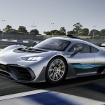 Mercedes-AMG Project One 2017-9