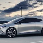 Mercedes-Benz EGA Concept Frankfurt 2017-4