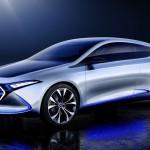 Mercedes-Benz EGA Concept Frankfurt 2017-7