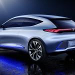 Mercedes-Benz EGA Concept Frankfurt 2017-8