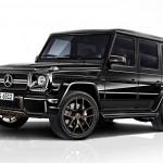 Így búcsúzik a Mercedes klasszikus terepese