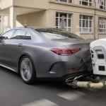 Mercedes-Benz-WLTP-testing