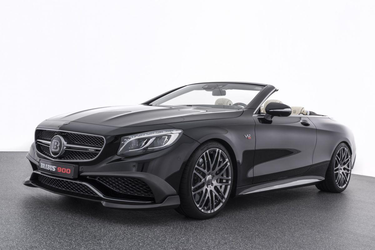 Mercedes-BenzS-ClassCabrioBrabus2017-1