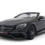 Mercedes-BenzS-ClassCabrioBrabus2017-2