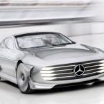 Elektromos márka a Mercedestől?