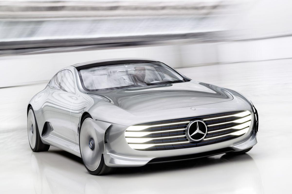Mercedes-Benzibrandconcept