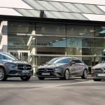 Tovább bővül a konnektoros hibrid Mercedes paletta