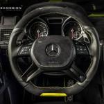 Mercedes G-osztály Carlex 2017-3