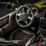 Mercedes G-osztály Carlex 2017-5